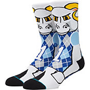 Stance North Carolina Tar Heels Mascot Socks