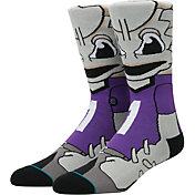 Stance TCU Horned Frogs Mascot Socks