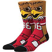Stance Utah Utes Mascot Socks