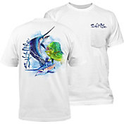 Salt Life Men's Ocean Slam T-Shirt