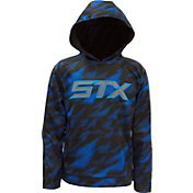 STX Little Boys' Hi-Tech Fleece Printed Hoodie