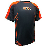 STX Boys' Performance Lacrosse T-Shirt