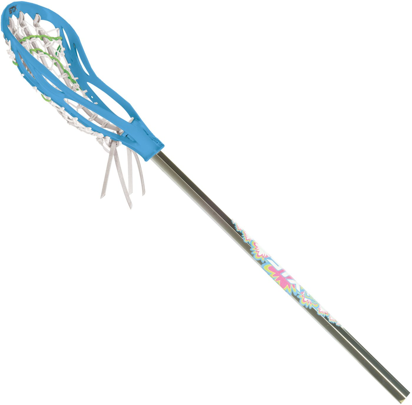 STX Youth Lilly Complete Lacrosse Stick