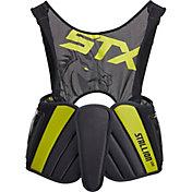 STX Men's Stallion 100 Lacrosse Rib Pads