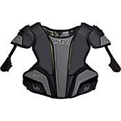STX Men's Stallion 300 Lacrosse Shoulder Pads