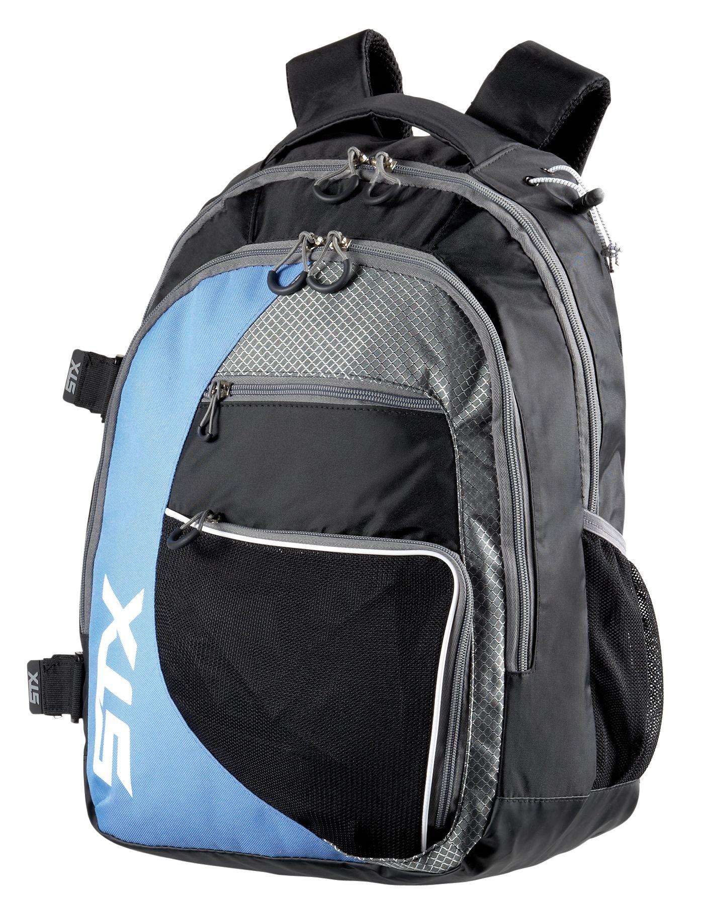 STX Sidewinder Lacrosse Backpack