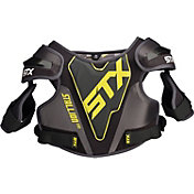 STX Youth Stallion 100 Lacrosse Shoulder Pads