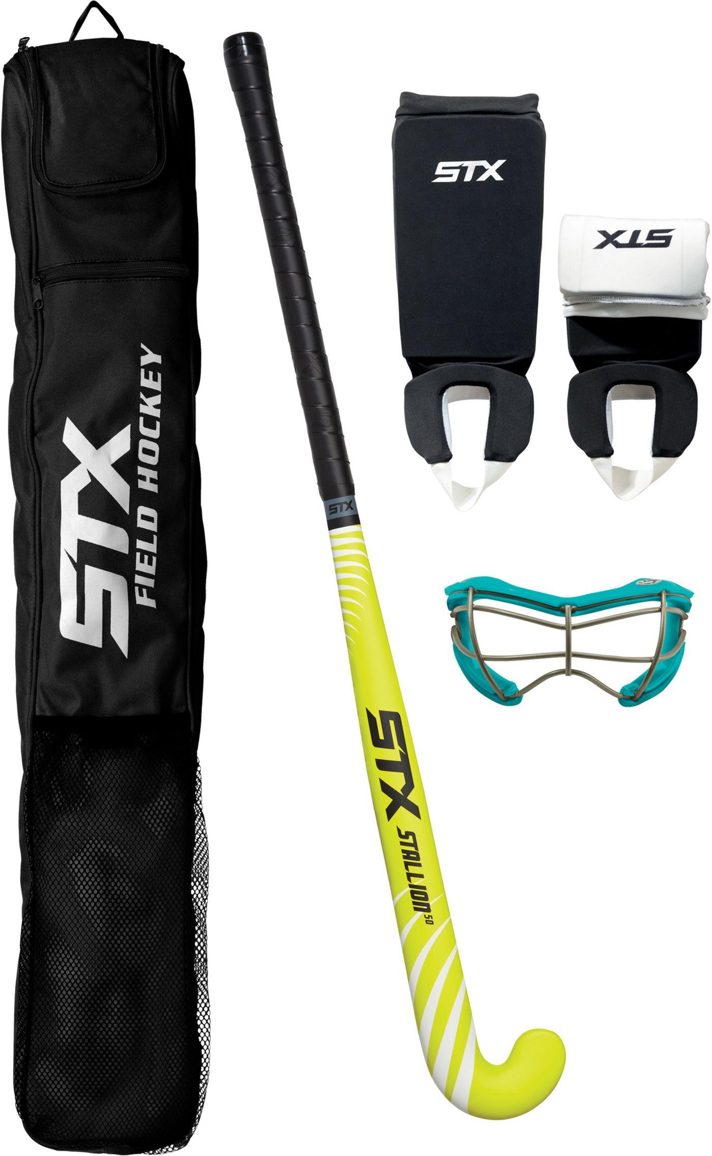 STX Stallion 50 Junior Field Hockey Package