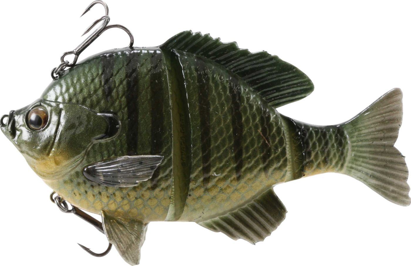 Savage Gear 3D Bluegill Soft Bait Lure