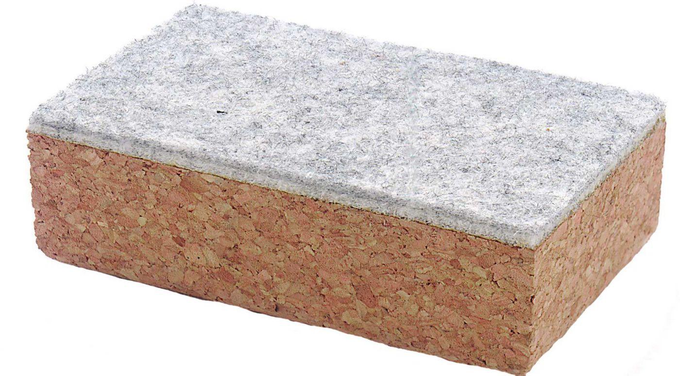 Swix Natural Felt Polishing Cork