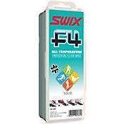 Swix Universal Ski and Snowboard Glide Wax