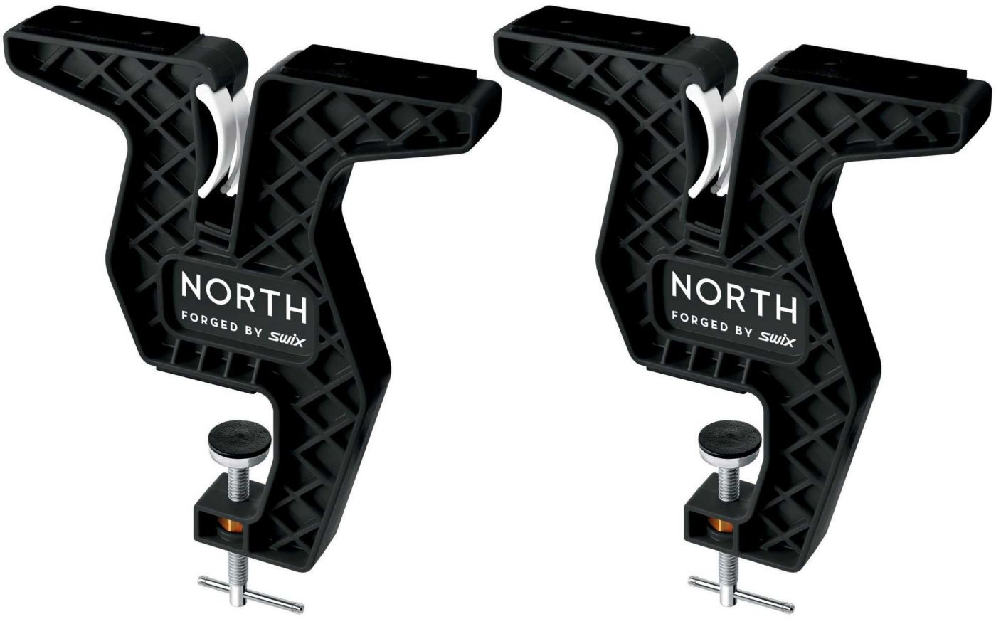 North by Swix Snowboard Vise Clamps