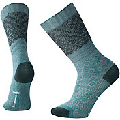 SmartWool Snowflake Flurry Socks