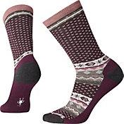 SmartWool Women's Cozy Cabin Crew Socks