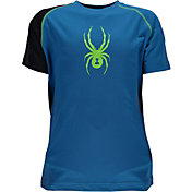 Spyder Boys' Havoc Tech T-Shirt
