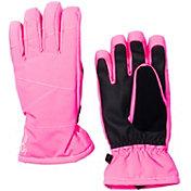 Spyder Girls' Astrid Ski Gloves