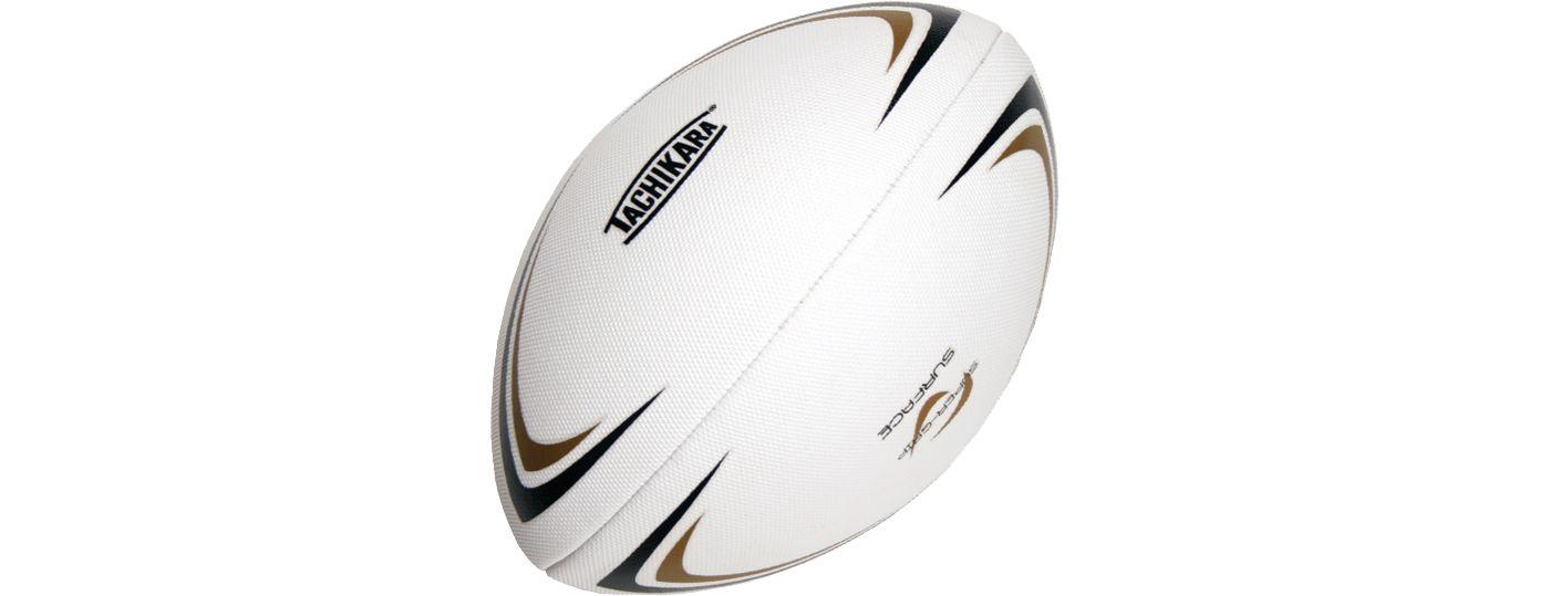 Tachikara Super-Grip Official Size Recreation Rugby Ball