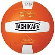 Tachikara SV-5WSC Indoor Volleyball