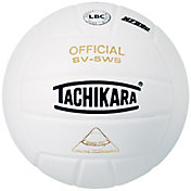 Tachikara SV-5WS Gold Indoor Volleyball