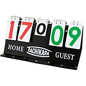 Tachikara Porta-Score Scoreboard