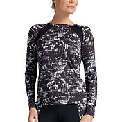 Tail Women's Chrisanta Long Sleeve Tennis Top