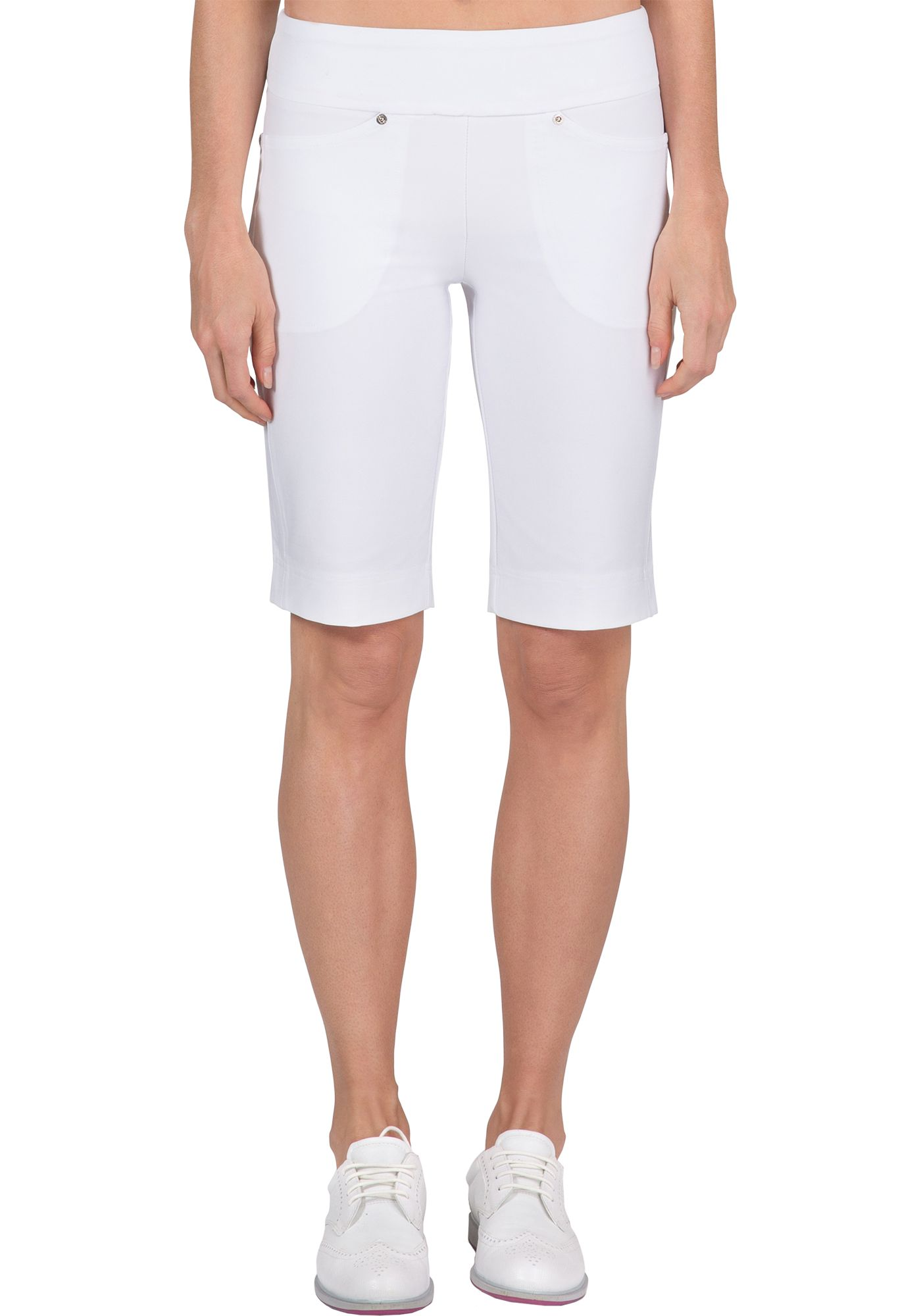Tail Women's Milano Golf Shorts