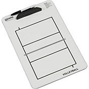 Tandem Coach Jumbo Volleyball Clipboard