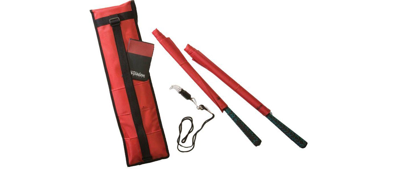 Tandem Elite Official's Kit