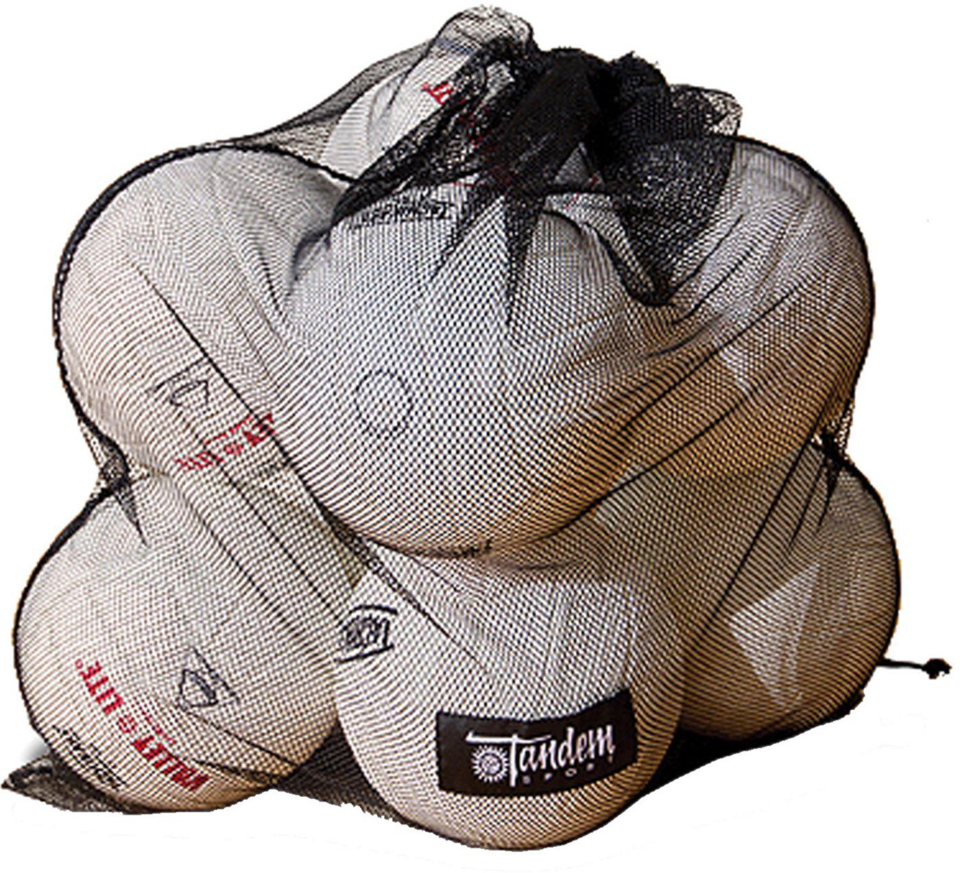 Tandem Volleyball Mesh Ball Bag