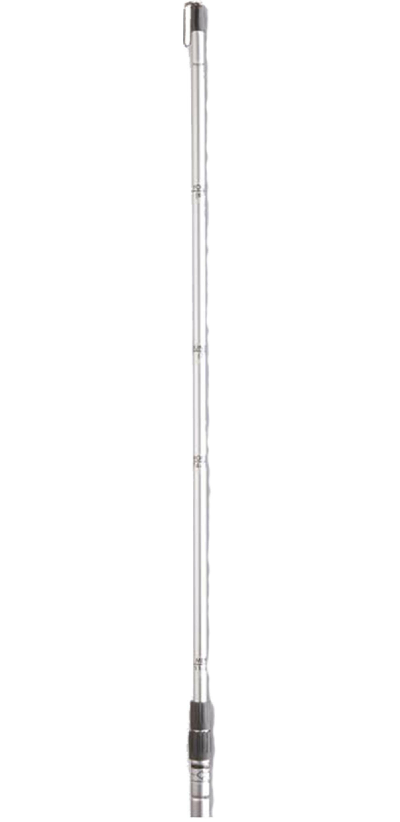 Tandem Precise Height Volleyball Net Stick