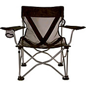 TravelChair Frenchcut Steel Chair