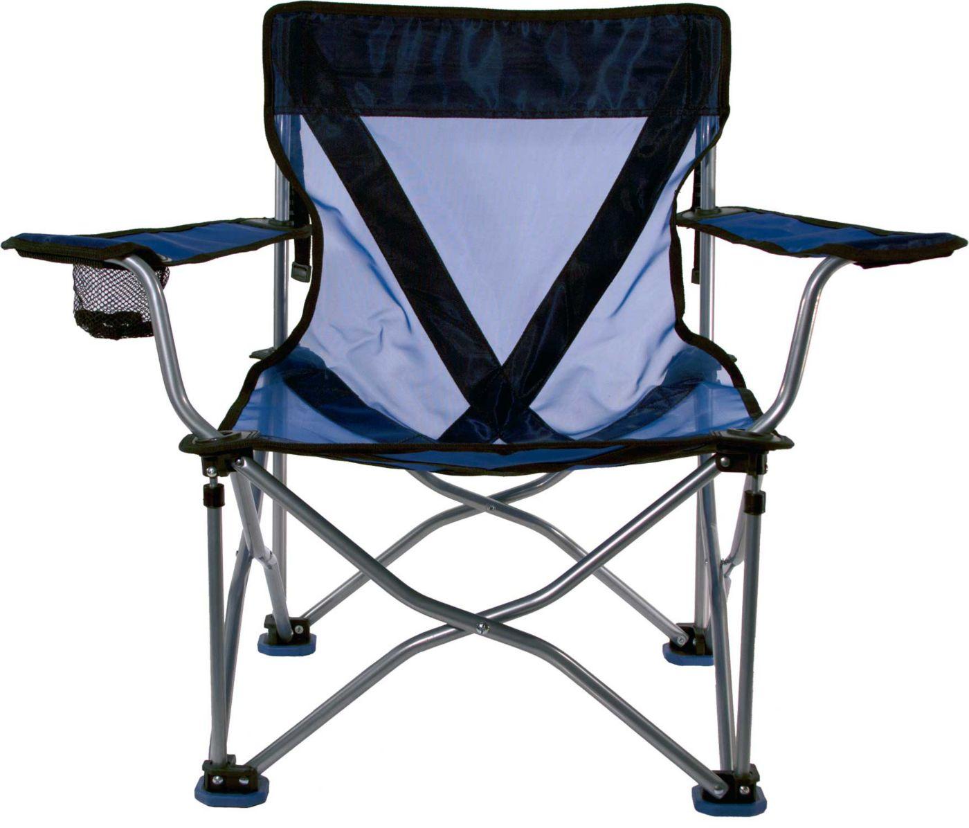 TravelChair Frenchcut Steel Chair