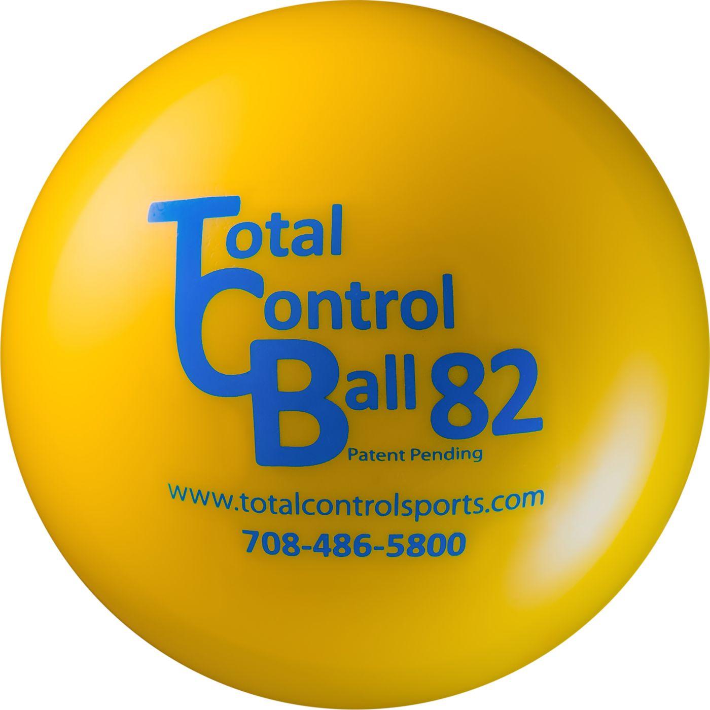 Total Control Sports TCB 82 Balls - 6 Pack