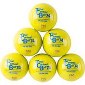 Total Control Sports TCB Pro Balls - 6 Pack