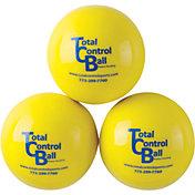 Total Control Sports TCB Atomic Balls - 3 Pack