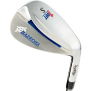Tour Edge 1Out Chrome Wedge – (Steel)