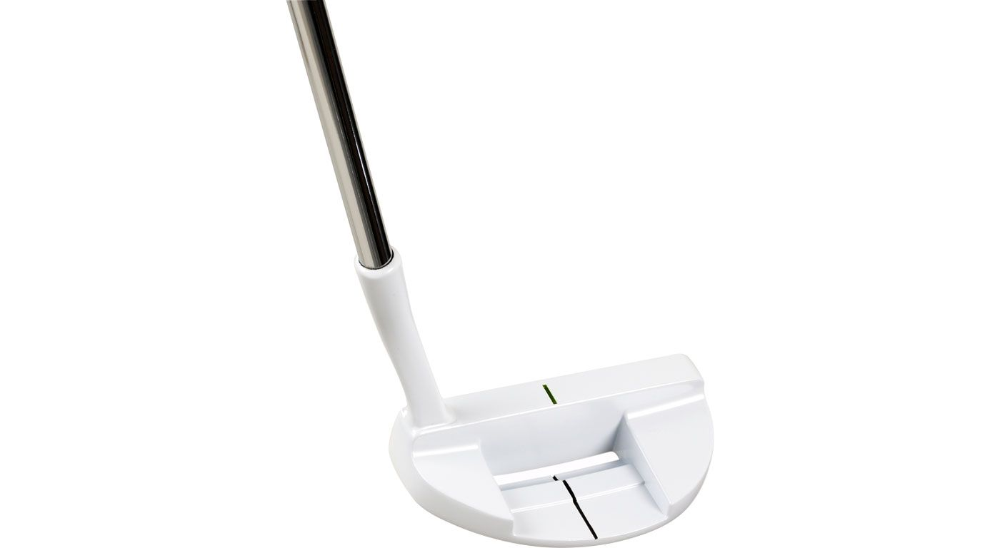 Tour Edge BackDraft GT+ OS-12 Putter