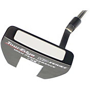 Tour Edge HP Series 02 Black Nickel Putter