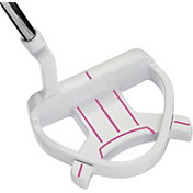 Tour Edge Women's Pink BackDraft GT+ OS-3 Putter