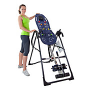 Product Image · Teeter EP 970 Limited Inversion Table With Back Pain Relief  DVD