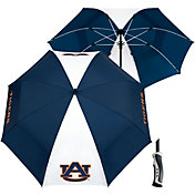 Team Effort Auburn Tigers WindSheer Lite Golf Umbrella