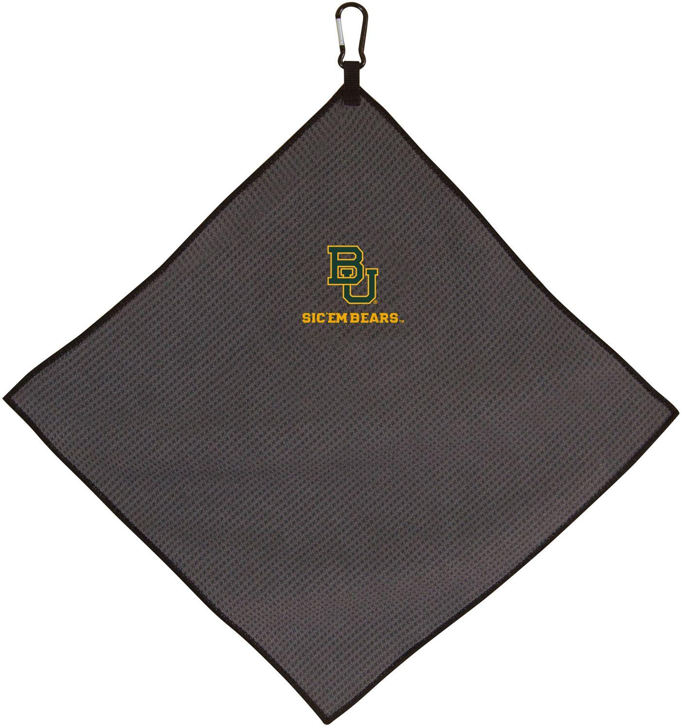 Team Effort Baylor Bears Microfiber Towel