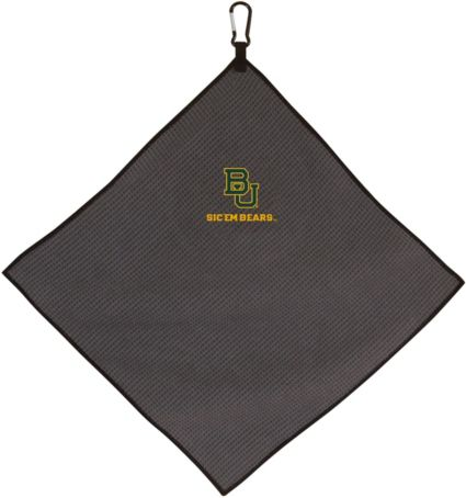 Team Effort Baylor Bears Microfiber Towel