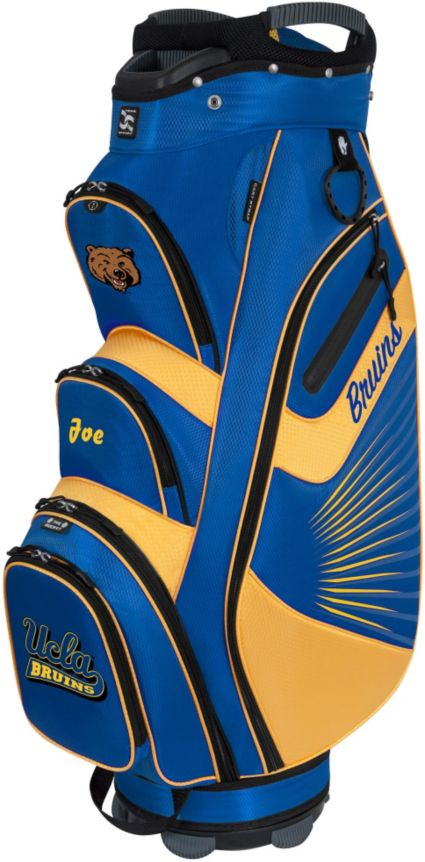 Team Effort The Bucket II UCLA Bruins Cooler Cart Bag