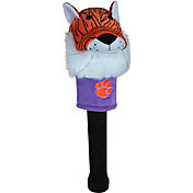 Team Effort Clemson Tigers Mascot Headcover