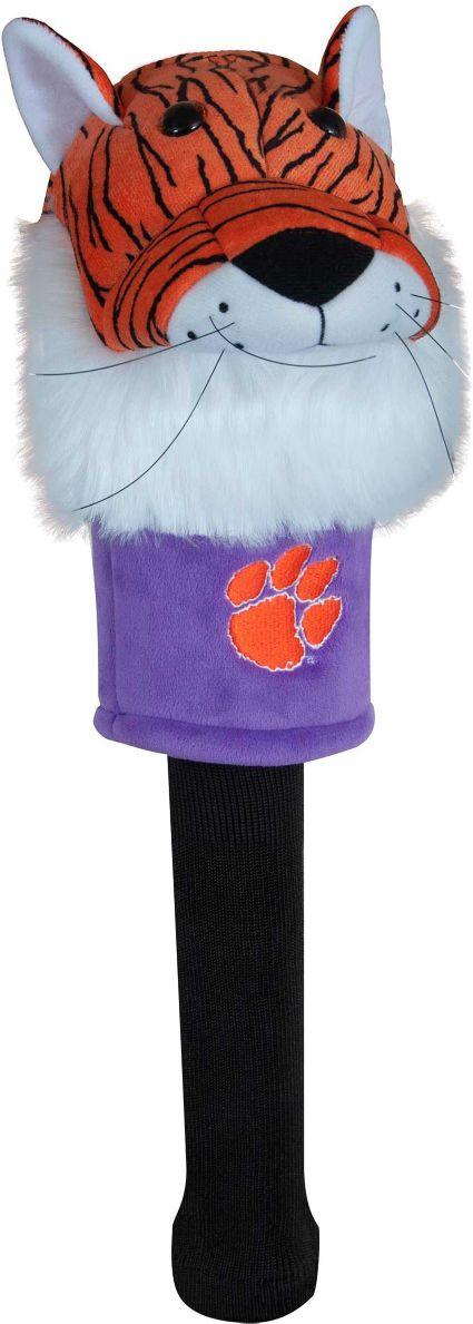 Team Effort Clemson Tigers Mascot Headcover