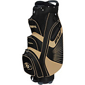 Team Effort Colorado Buffaloes The Bucket II Cooler Cart Bag