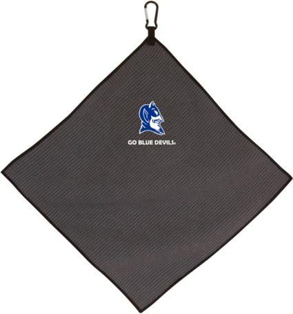 Team Effort Duke Blue Devils Microfiber Towel