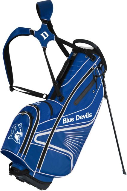 Team Effort GridIron III Duke Blue Devils Stand Bag