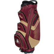 Team Effort Florida State Seminoles The Bucket II Cooler Cart Bag